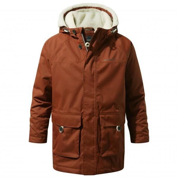 Craghoppers - Kid's Pherson Jacket - Winterjack