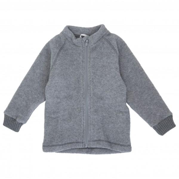 Mikk-Line - Kid's Wool Jacket - Wollen jack