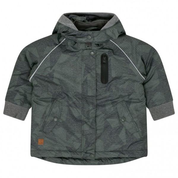 Hust&Claire - Kid's Olav Jacket - Winter jacket