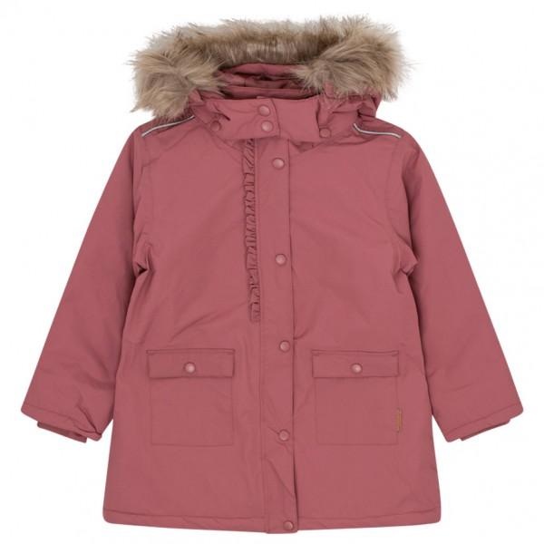 Hust&Claire - Kid's Olava Jacket - Lang jakke