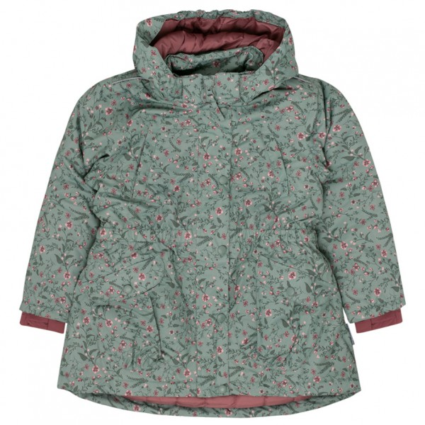 Hust&Claire - Kid's Olea Jacket - Jas