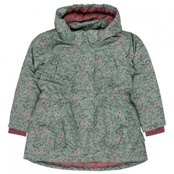 Hust&Claire - Kid's Olea Jacket - Långjacka