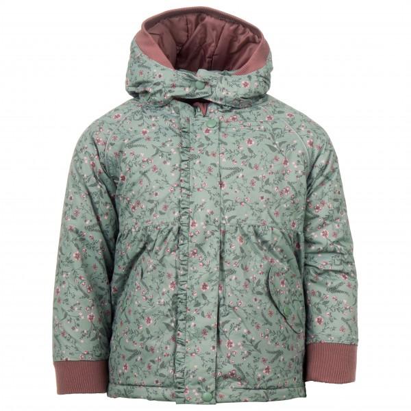Hust&Claire - Kid's Othea Jacket - Lang jakke