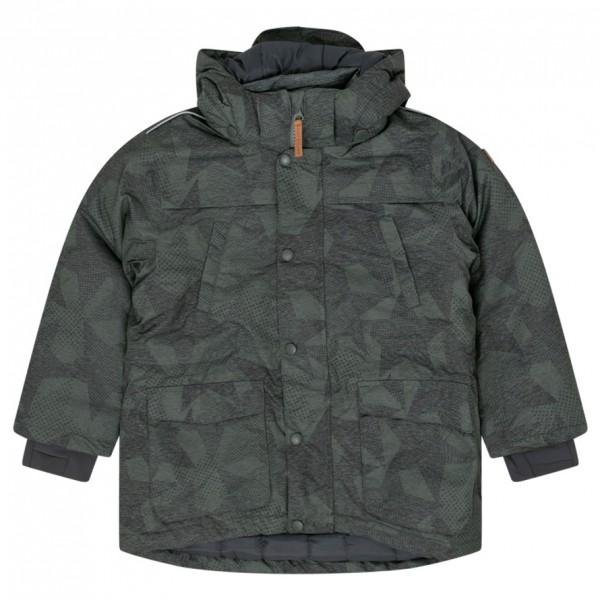 Hust&Claire - Kid's Otmar Jacket - Vinterjakke