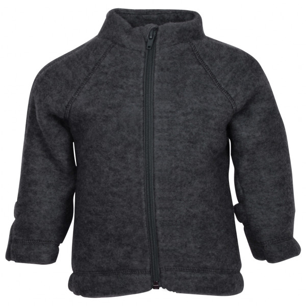 Wool Baby Jacket - Wool jacket