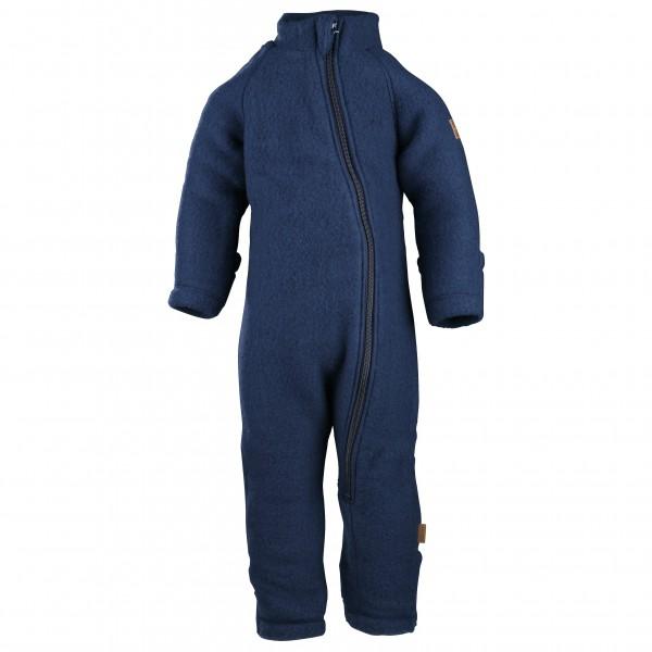 Mikk-Line - Wool Baby Suit - Overall