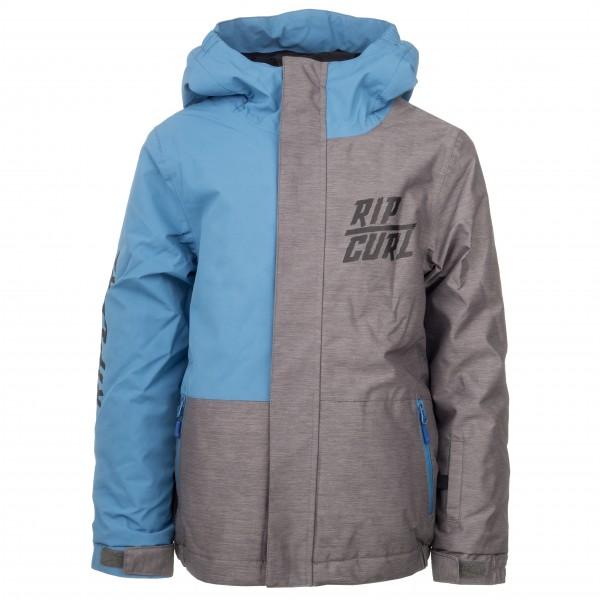 Rip Curl - Kid's Olly Plain Jacket - Skijack