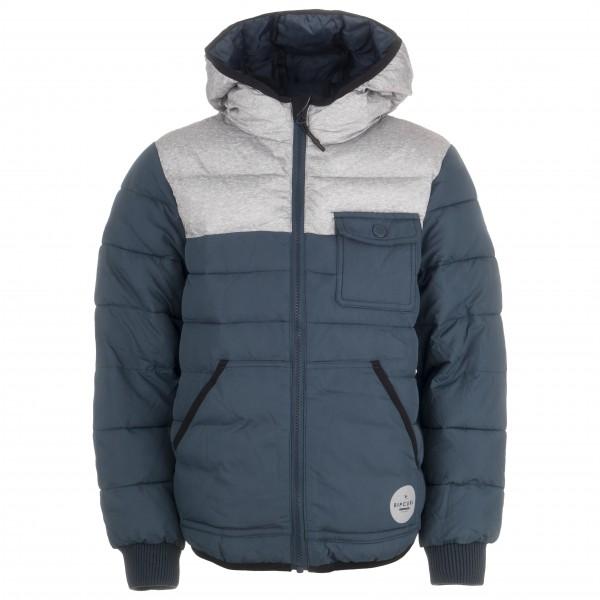 Rip Curl - Kid's Puffer Pocket Jacket - Vinterjakke