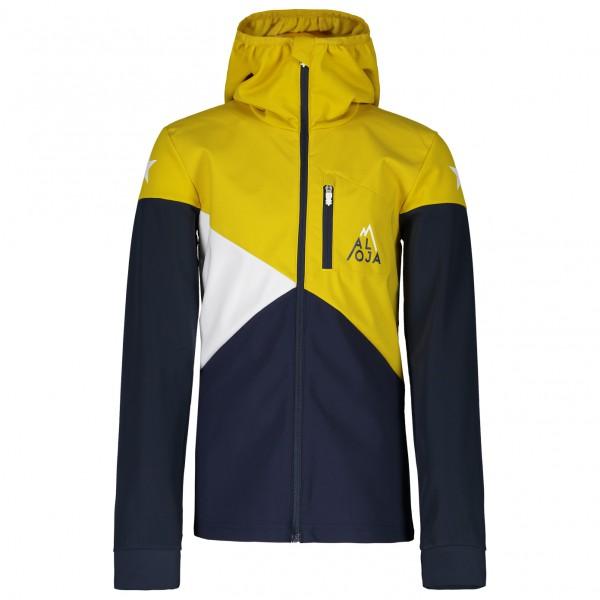 Maloja - Kid's CarvilU. - Softshell jacket