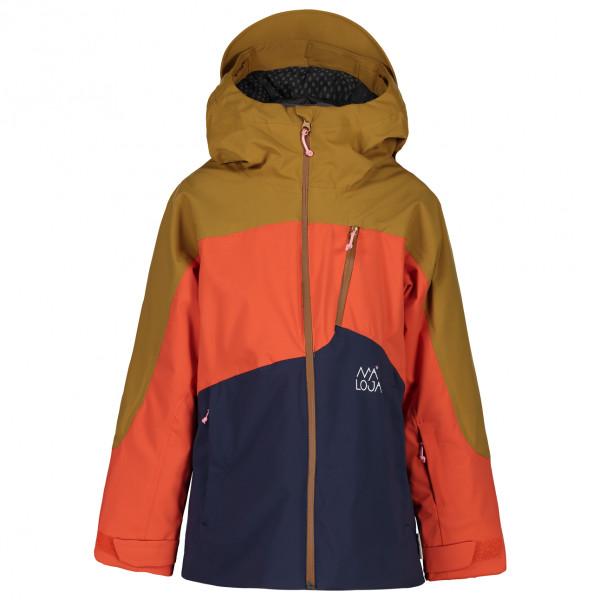 Maloja - Kid's SosaG. - Ski jacket