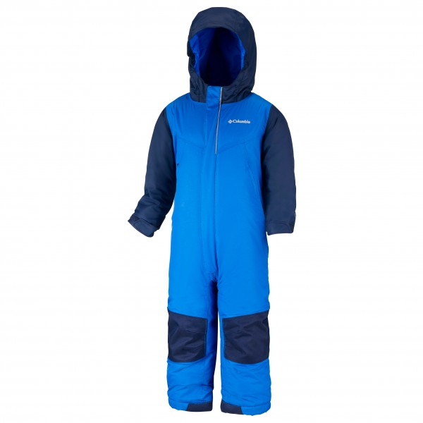 Columbia - Kid's Buga Suit II - Overall
