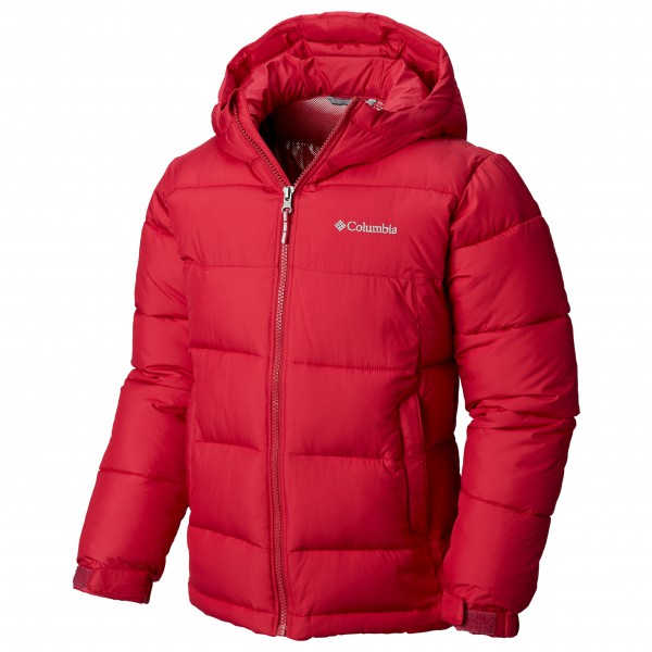 Columbia - Kid's Pike Lake Jacket - Kunstfaserjacke