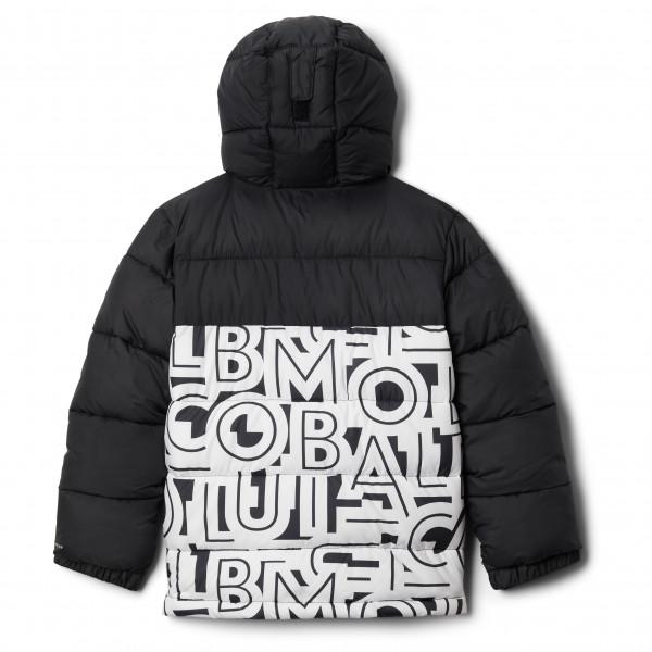 Kid's Pike Lake Jacket - Synthetic jacket