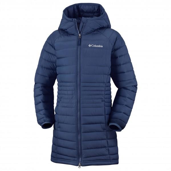 Columbia - Kid's Powder Lite Mid Jacket - Coat