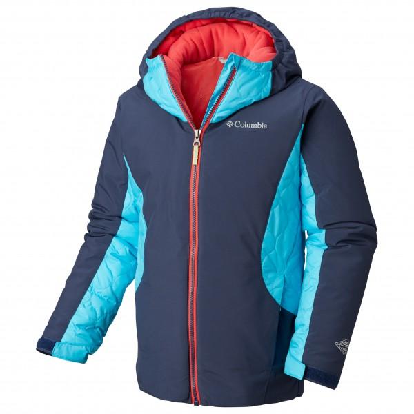 Columbia - Kid's Wild Jacket - Chaqueta de esquí