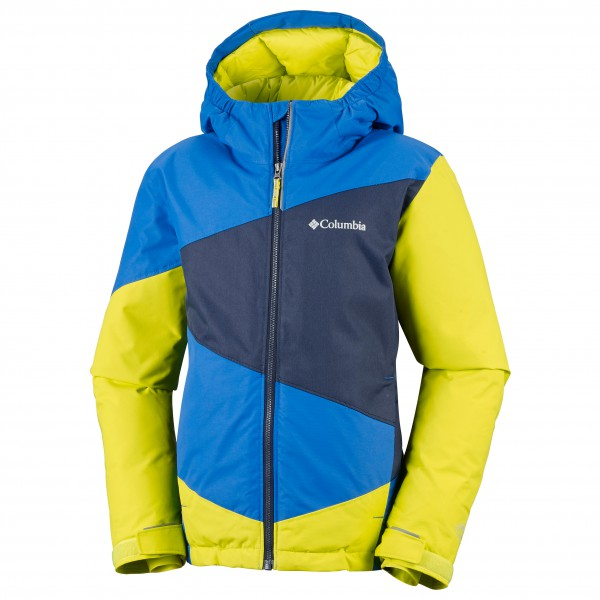 Columbia - Kid's Wildstar Jacket - Ski jacket
