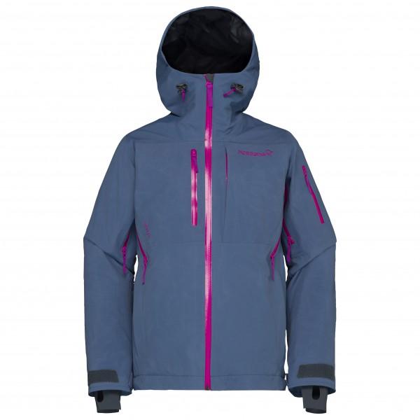 Norrøna - Junior's Lofoten Gore-Tex PrimaLoft Jacket - Skijakke