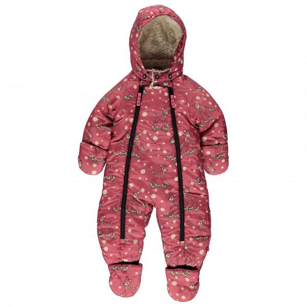 Smafolk - Baby Winter Suit with Deer - Combinaison