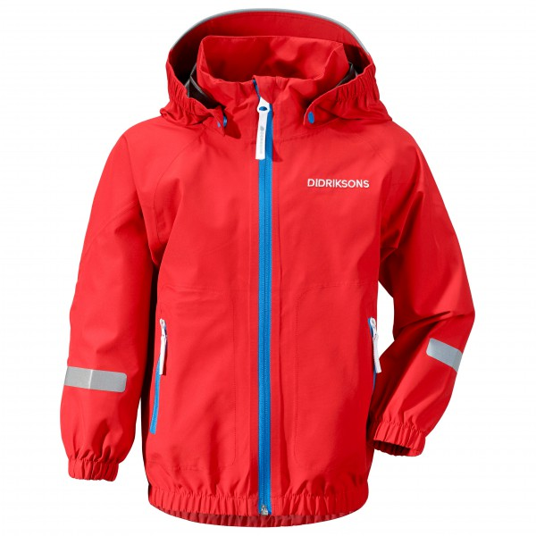 Didriksons - Bay Kid's Jacket - Waterproof jacket