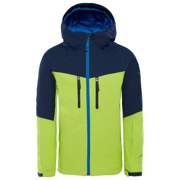 The North Face - Kid's Chakal Insulated Jacket - Skijakke