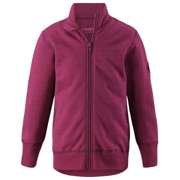 Reima - Kid's Mahin - Wool jacket