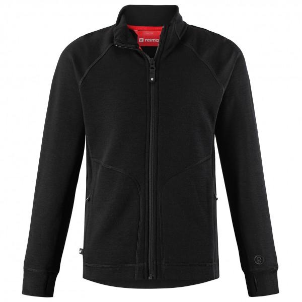 Reima - Kid's Muddus - Wool jacket