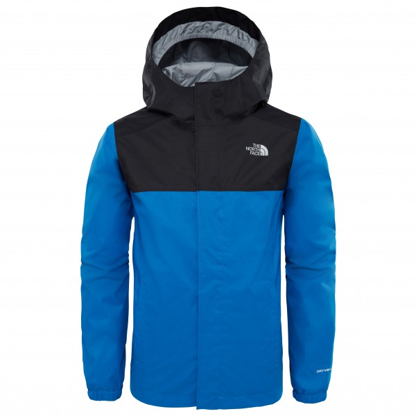 The North Face - Kid's Resolve Reflective - Regenjack