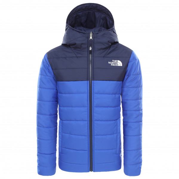 The North Face - Kid's Reversible Perrito Jacket - Syntetjacka