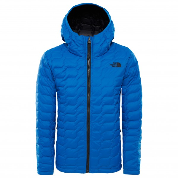 The North Face - Kid's Thermoball Hoodie - Syntetisk jakke