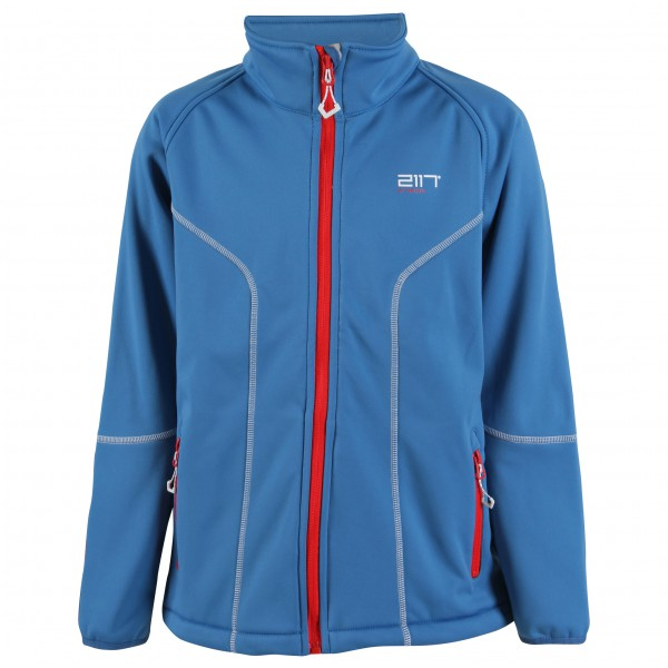2117 of Sweden - Kid's Softshell Jacket Ruda - Softshelljakke