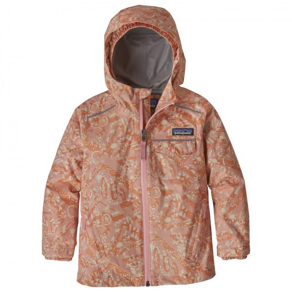 Patagonia - Baby Torrentshell Jacket - Waterproof jacket