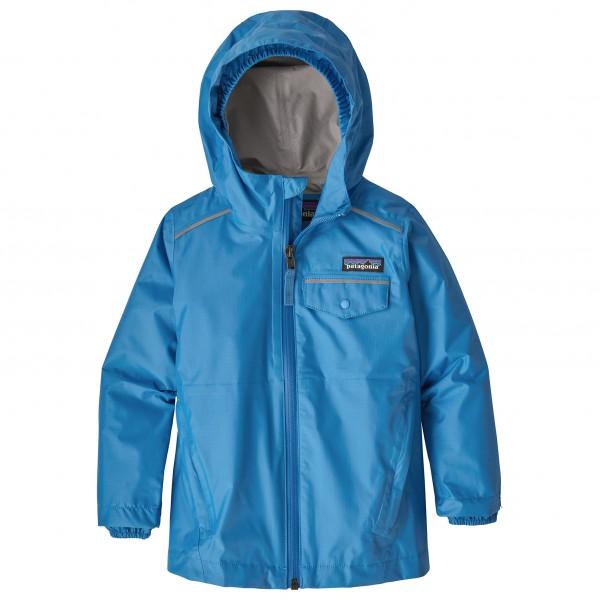 Patagonia - Baby Torrentshell Jacket - Giacca antipioggia