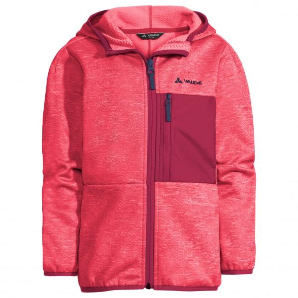 Vaude - Kid's Kikimora Jacket - Fleece jacket