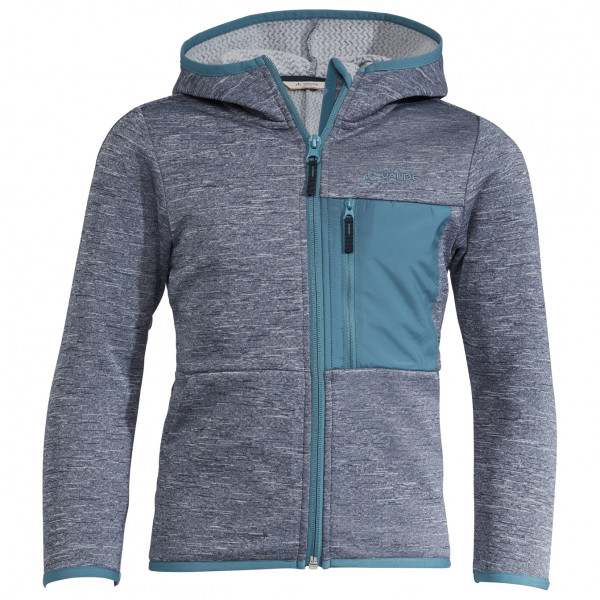 Kid's Kikimora Jacket - Fleece jacket
