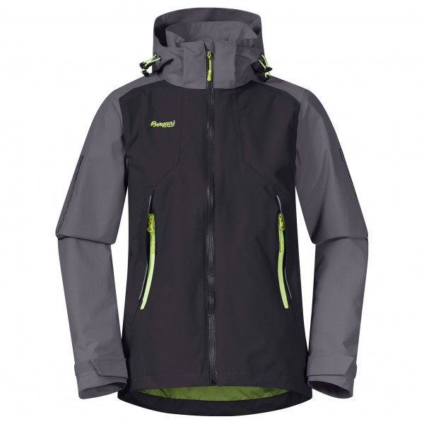 Bergans - Kid's Sjoa 2L Jacket - Waterproof jacket