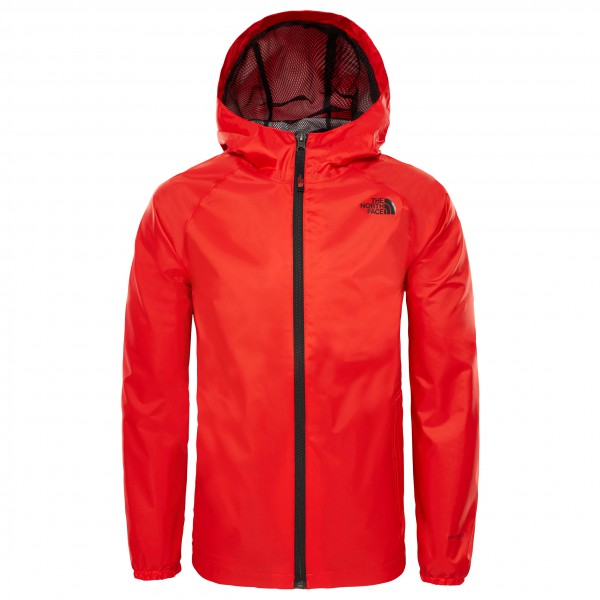The North Face - Boy's Zipline Rain Jacket - Regenjack