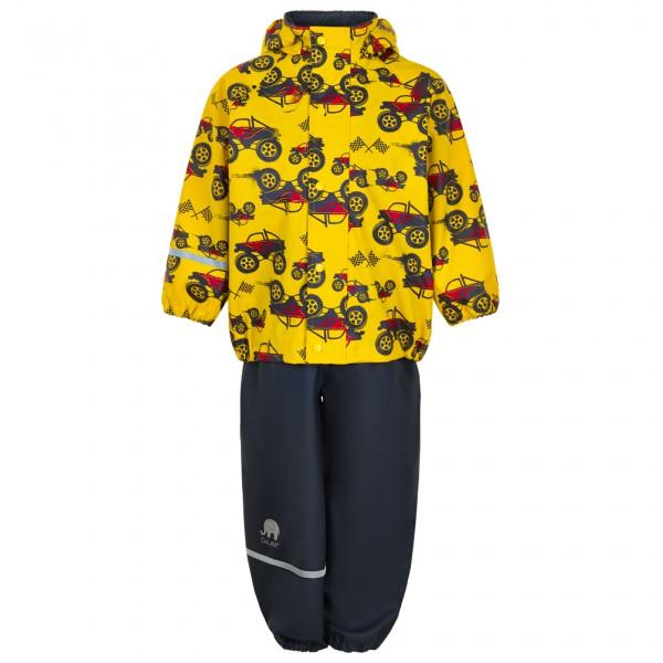 CeLaVi - Kid's Rainwear Two Piece AOP W/O Lining - Regenjack