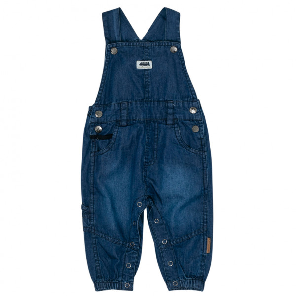 Hust&Claire - Kid's Mads Overalls - Mono