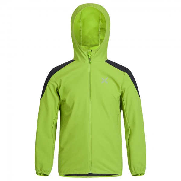 Montura - Kid's Flash Back Jacket - Softshell jacket