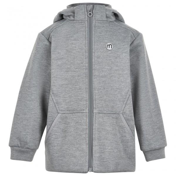 Minymo - Kid's Softshell Jacket Boys Outerwear - Softskjelljakke