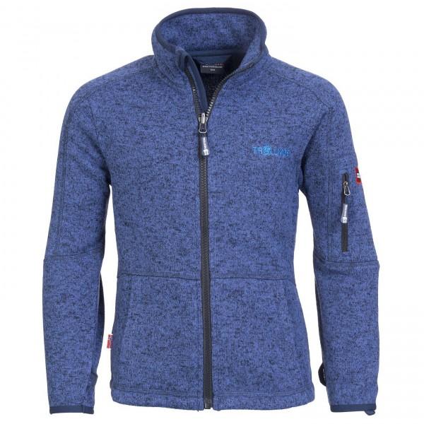 Trollkids - Kid's Jondalen Jacket - Fleece jacket