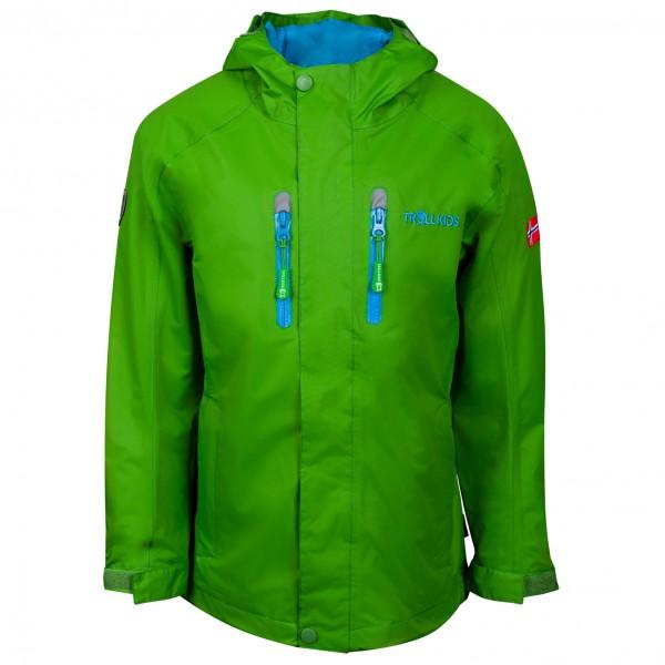 Trollkids - Kid's Sognefjord Jacket - Regenjack