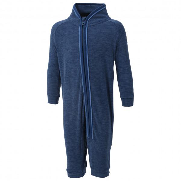 Color Kids - Kid's Embing Mini Fleece Suit - Overall