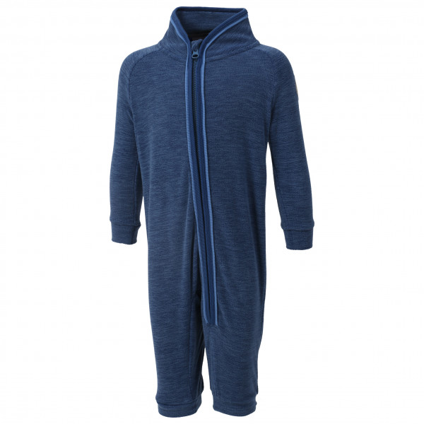 Color Kids - Kid's Embing Mini Fleece Suit - Overall