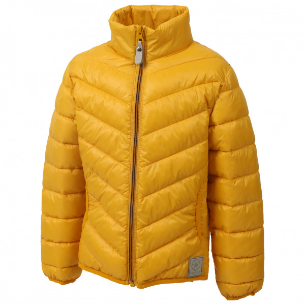 Color Kids - Kid's Enzo Padded Jacket - Synthetic jacket