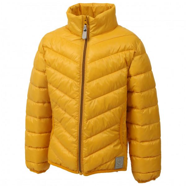 Color Kids - Kid's Enzo Padded Jacket - Syntetisk jakke