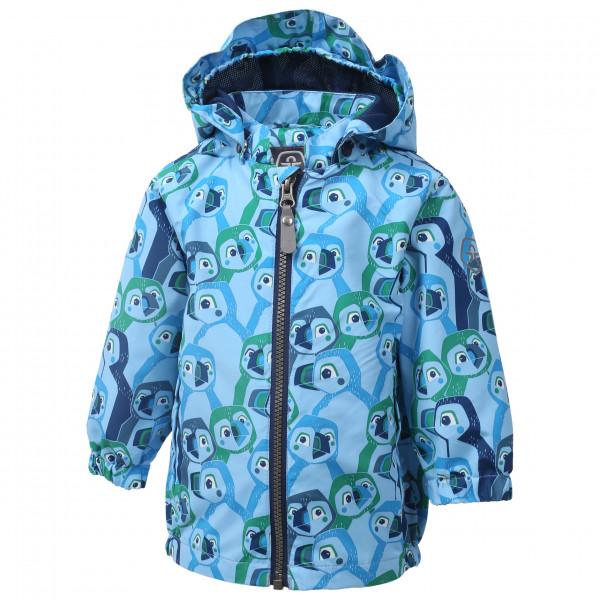Color Kids - Kid's Estelle Mini Jacket - Regenjack