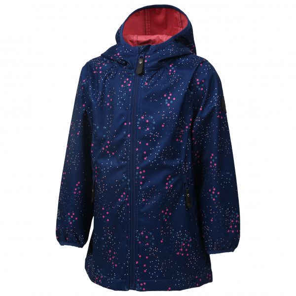 Color Kids - Kid's Tera Softshell - Coat