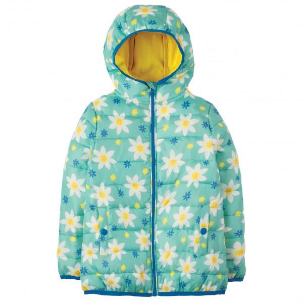 Frugi - Kid's Toasty Trail Jacket - Syntetisk jakke