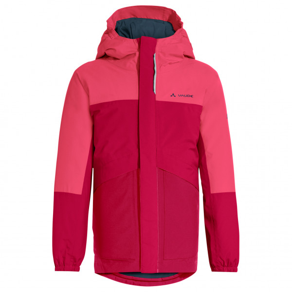 Kid's Escape Padded Jacket - Winter jacket